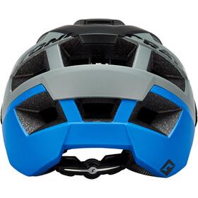 Cratoni AllSet MTB Helmet blue/black matte